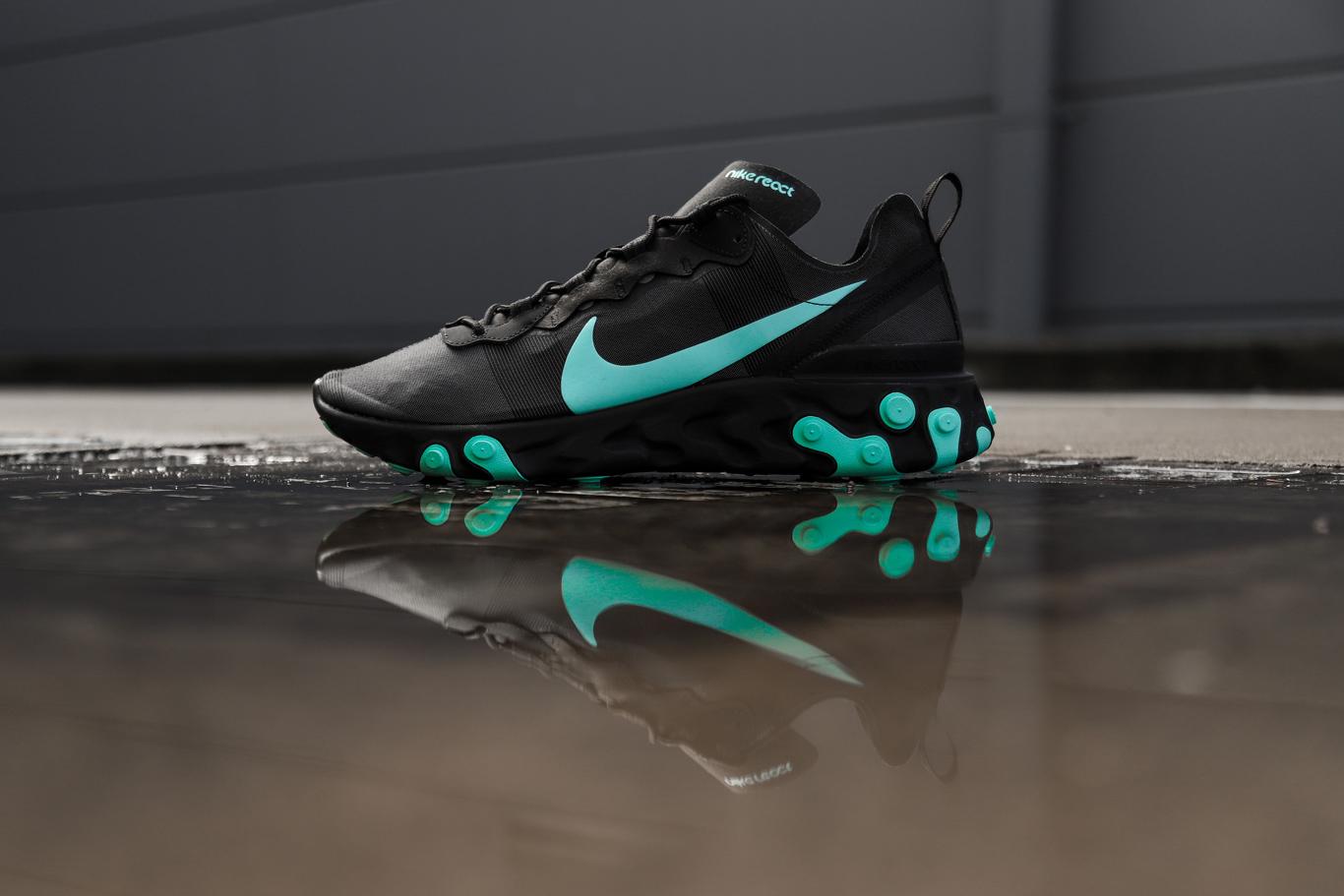 Nike React 55