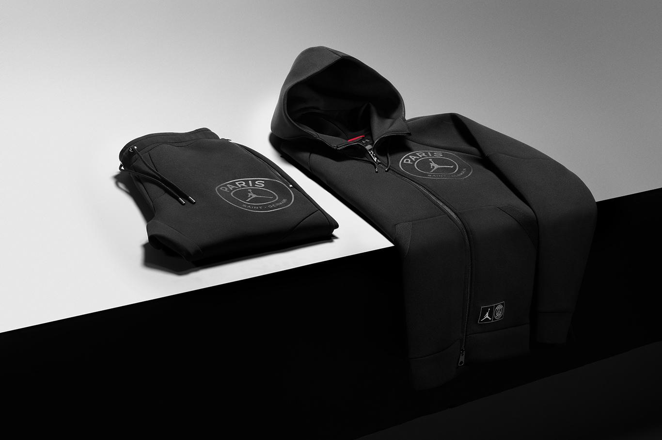Jordan PSG Pack