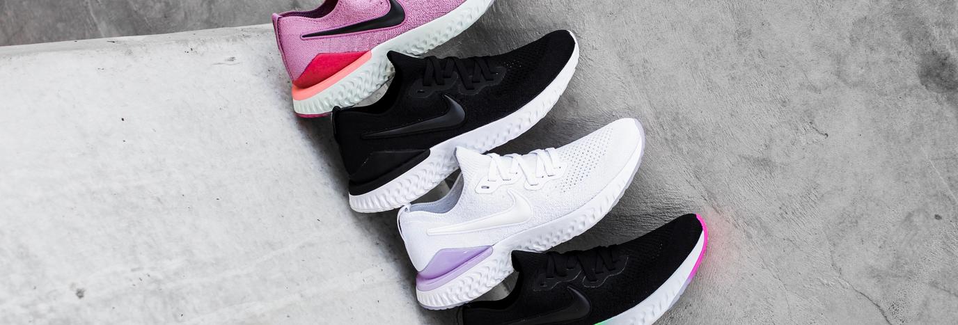 Nike Epic React Flyknit 2 para mujer   JD Sports